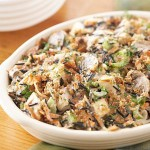Chicken and Rice Casserole | Photo courtesy of Diabetic Living Online